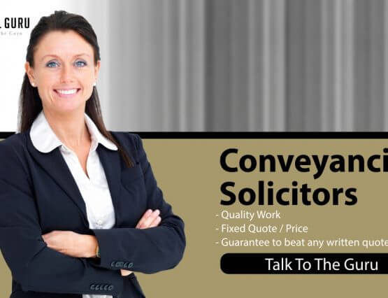 Best Conveyancing Solicitor